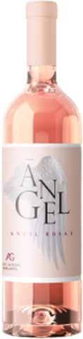 vino de mallorca angel rosat