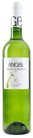 vino blanco blanc de blanca