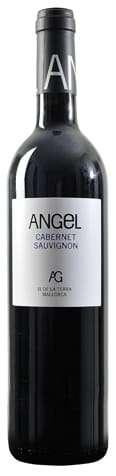 vino tinto Cabernet Sauvignon